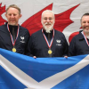 Bronze Medals for MS Team