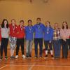 Mixed Team Sabre